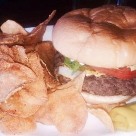 Bartlett, TN : Cheesburger