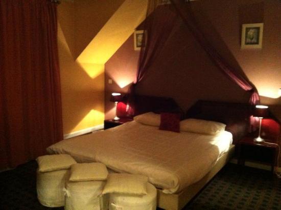 Photo of Hotel Prins van Oranje Diest