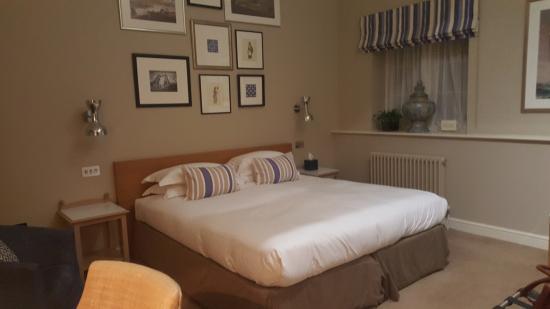 The Woburn Hotel Double Executive Cottage