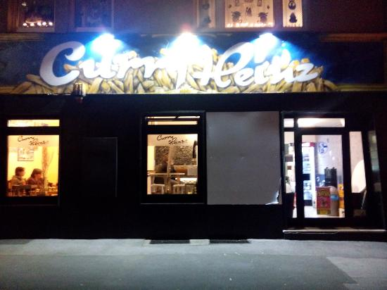 Curry Heinz Gelsenkirchen Restaurant Reviews Photos