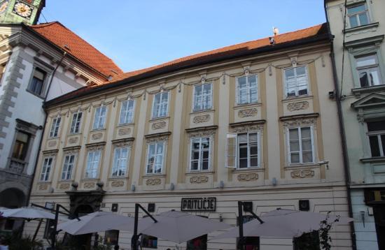 SLOVENIA CLUBS Pritlicje