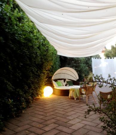 Bed & Breakfast Luna & Limoni: Giardino