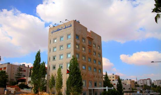Photo of Kindi Suites Hotel Amman