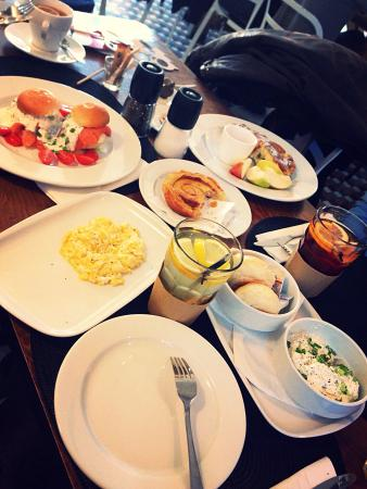 Nabo Cafe