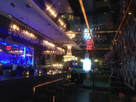 Viv Thai Restaurant New York