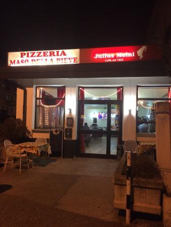 Pizzeria Maso della Pieve
