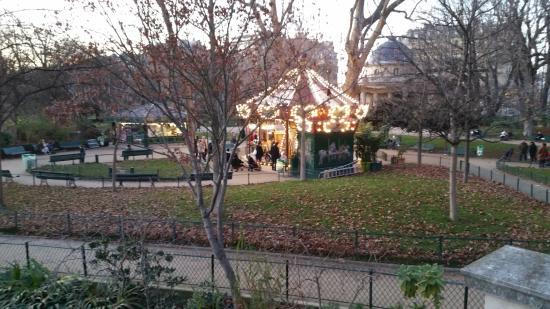باريس, فرنسا: Manège