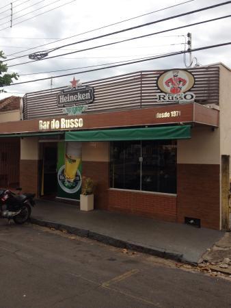 Bar Do Russo
