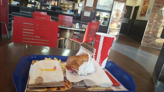 Burger King Aurich