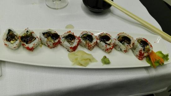 Samo' Sushi House
