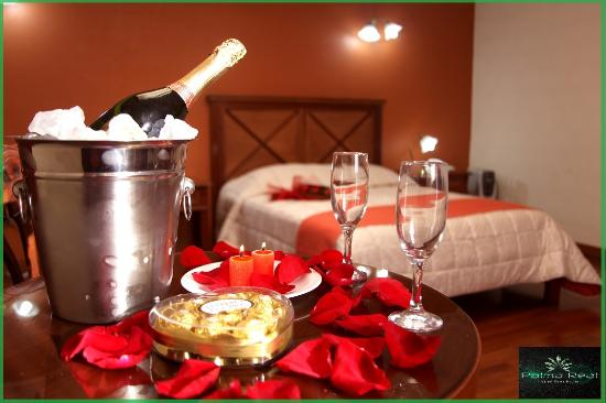 Hotel Palma Real: SUITE MATRIMONIAL