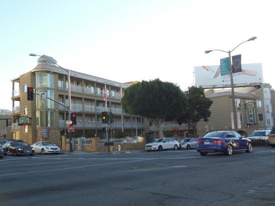 Francisco Bay Inn: 1