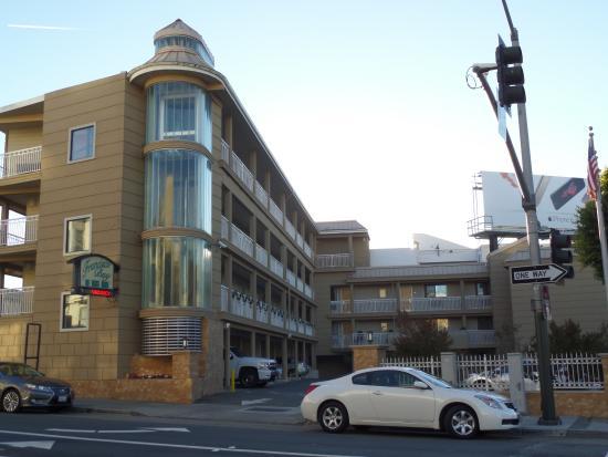 Francisco Bay Inn: 2