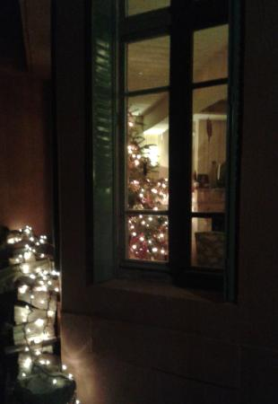 Bel Arrayo : L'accueil chaleureux