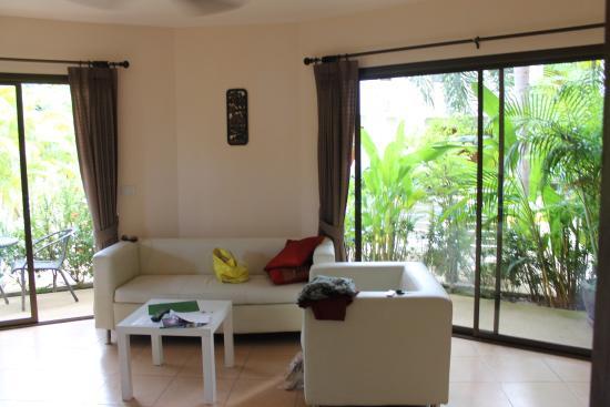 Soleil d'Asie Residence : апартаменты