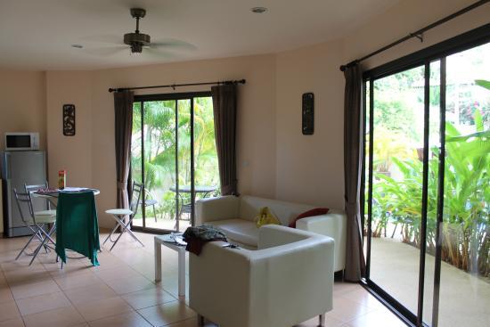 Soleil d'Asie Residence : апарьаменты