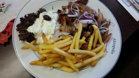 griechisches restaurant greifswald