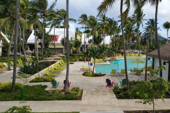 Margaritaville Restaurant: nice resort