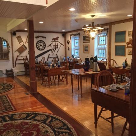 Seekonk, MA: The Breakfast Room