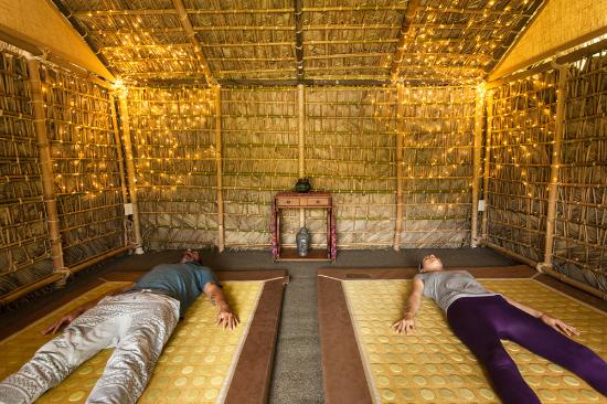 Yolitia: cama de jade