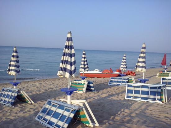 Spiaggia foto di hotel park jonio steccato tripadvisor for Hotel meuble park spiaggia
