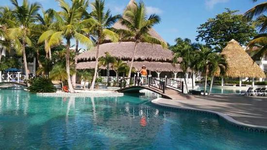 Edredon Be Live Experience Hamaca Garden Tripadvisor