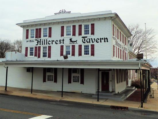 Hillcrest Tavern Bridgeton Restaurant Reviews Phone