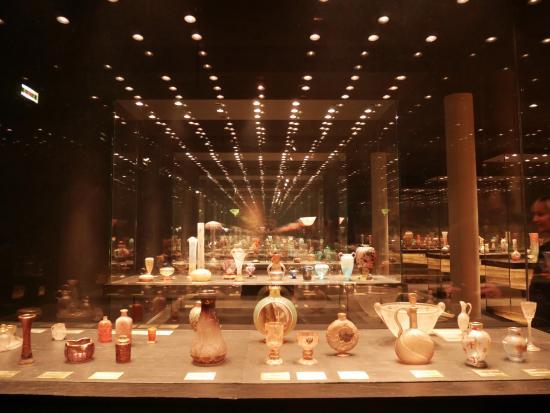 Musée des Beaux-Arts de Nancy: Espace BAUM
