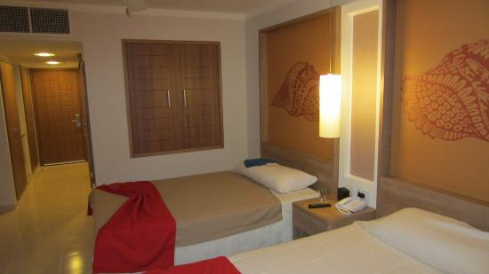 Coco rooms