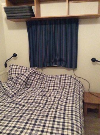 Formerum, เนเธอร์แลนด์: Grote slaapkamer