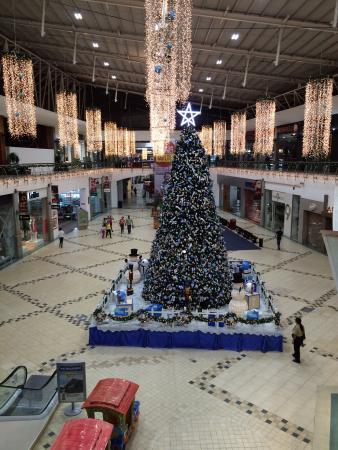 Centro Comercial Galerías