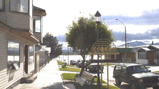 Photo of Keoken Patagonia Bed & Breakfast Puerto Natales