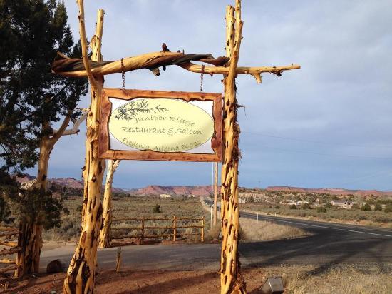 Fredonia, AZ: Welcome!!!
