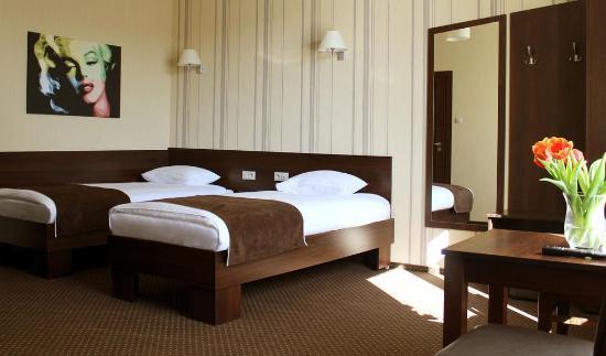 Hotel Pirs