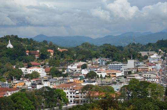 Kandy City Center