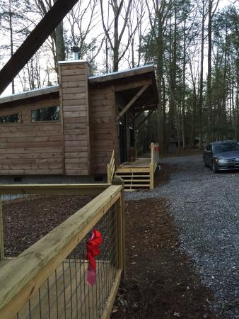 Dancing Bear Lodge: photo5.jpg