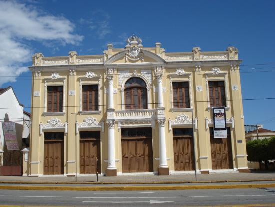 Teatro Municipal São João da Boa Vista