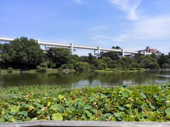 Chiba Park