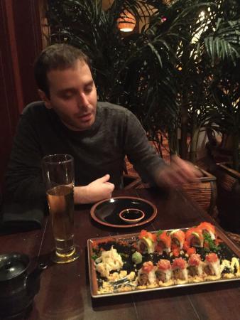 Nikai Sushi: photo0.jpg