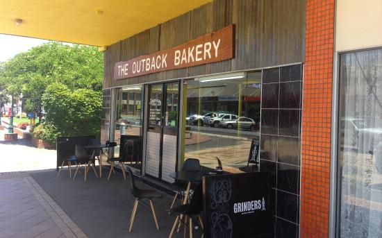The Outback Bakery