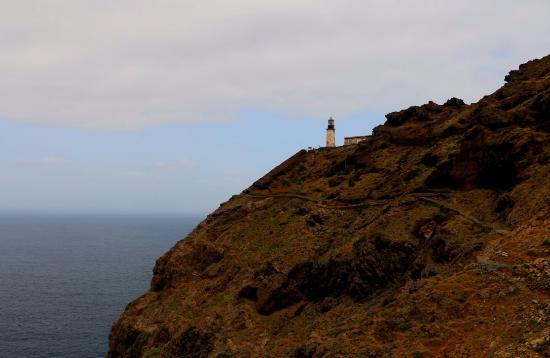 Santo Antao, Cabo Verde: Farol