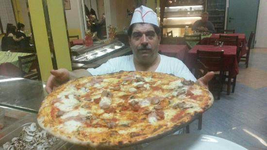 Ristorante Pizzeria Ponterosso
