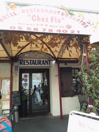 Chez Flo : Ресторан