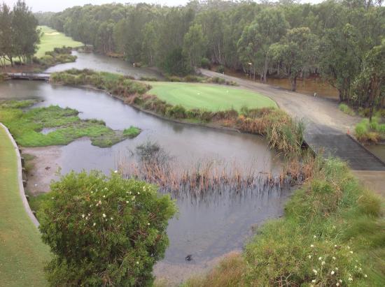 Wyong, Australien: Kooindah Waters