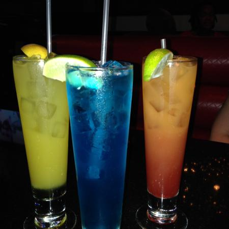 Legendz Classic Bar & Grill: Afternoon delight