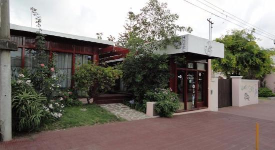 Hotel El Quijote: Hotel