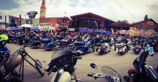 Sturgis, Güney Dakota: photo1.jpg
