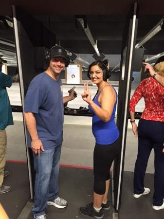 The Gun Range San Diego