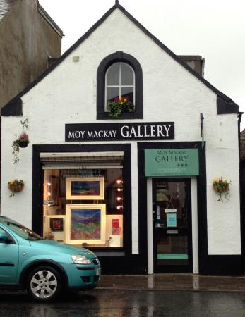 Moy Mackay Gallery (Peebles) - 2019 All You Need to Know Before You