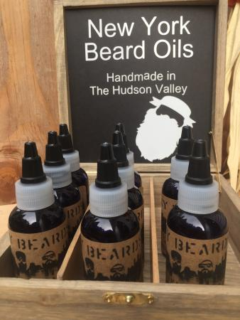 Корнуолл, Нью-Йорк: Ny Beard Oils and Mustache wax, all natural handmade right here in The Hudson Valley